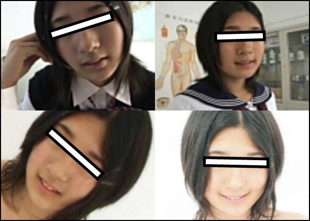 ちゅうぼぅず アイドルの卵 長澤愛奈 13才