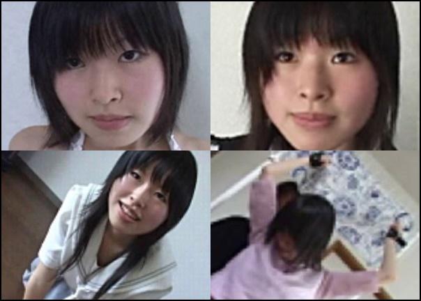 ヒロイネット ぷちCLUB Karen 白いうさぎ 高校1年生